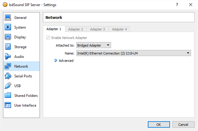 S2C on STM32F7 Discovery – SIP Server | bdSupport - bdSound Support