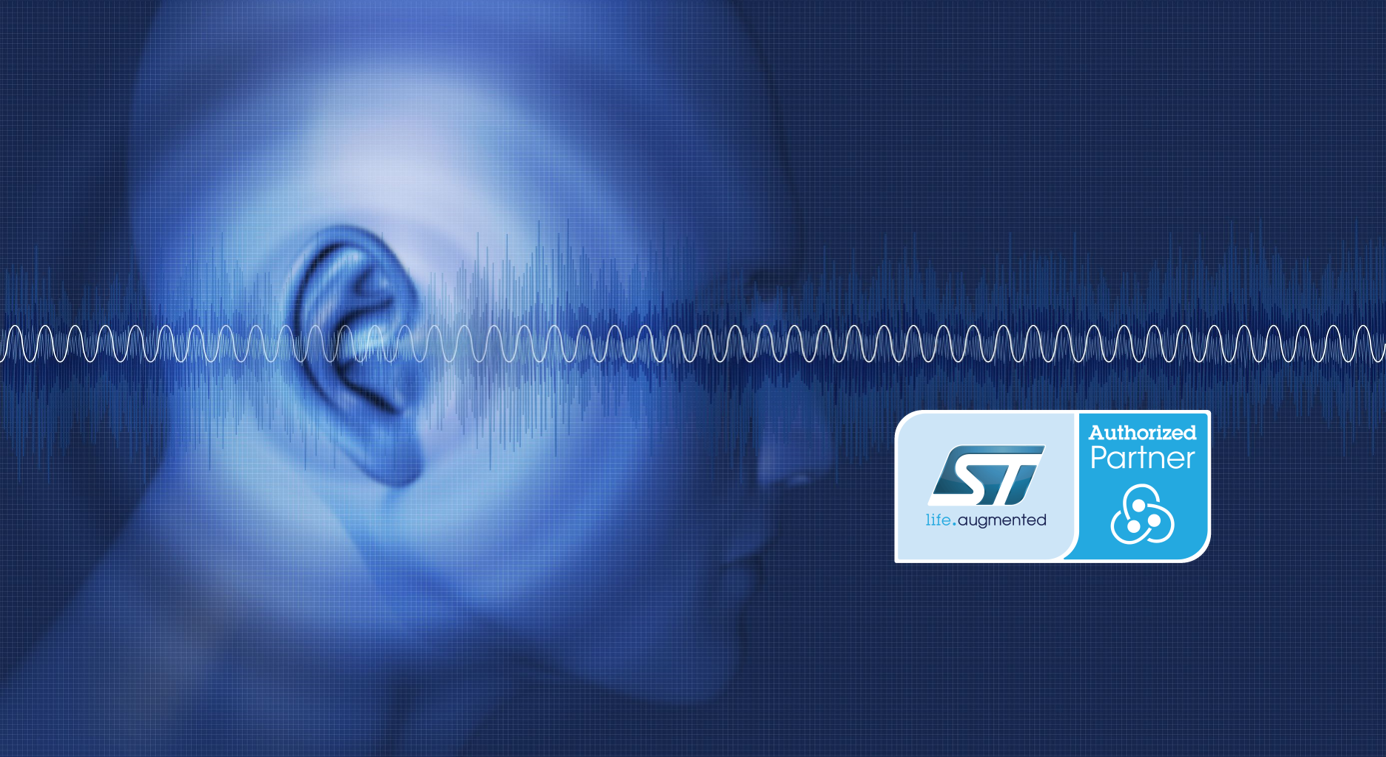 bdSound Joins STMicroelectronics Partner Program to Accelerate Customer Time-to-Market