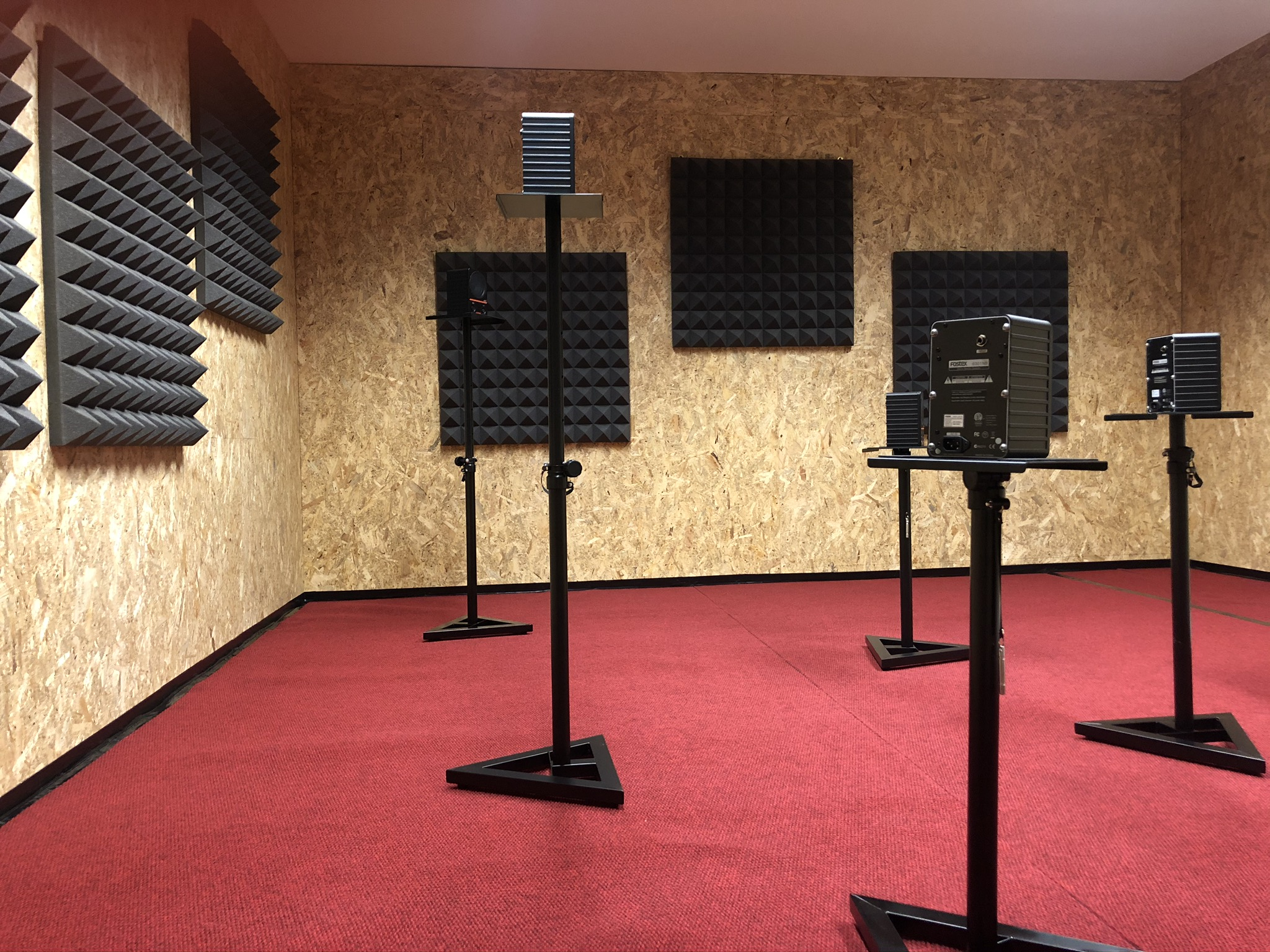 Alexa Qualification Tool (AQT) self-test facility is ready at BdSound